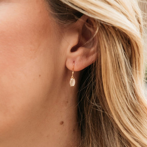 The Sarah Earrings