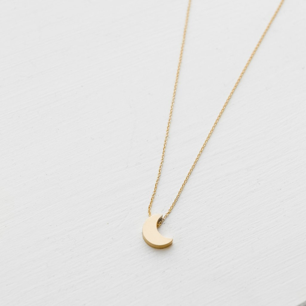 The Stella Necklace