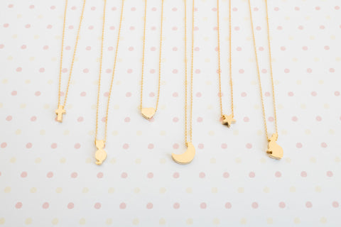 The Little Girls' Collection - Chloe Necklace
