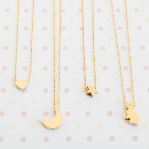 The Little Girls Collection - Chloe Necklace