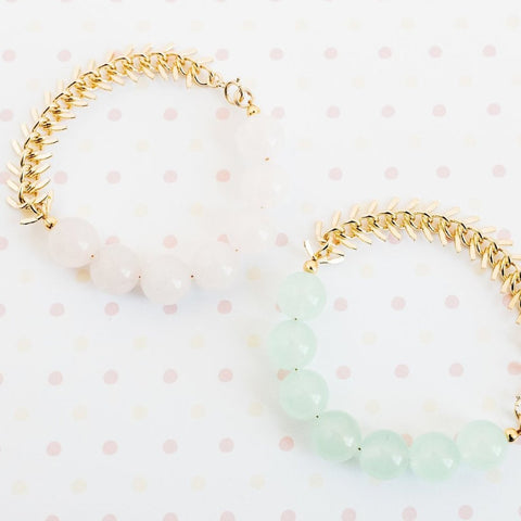 The Little Girls' Collection - Layla Bracelet