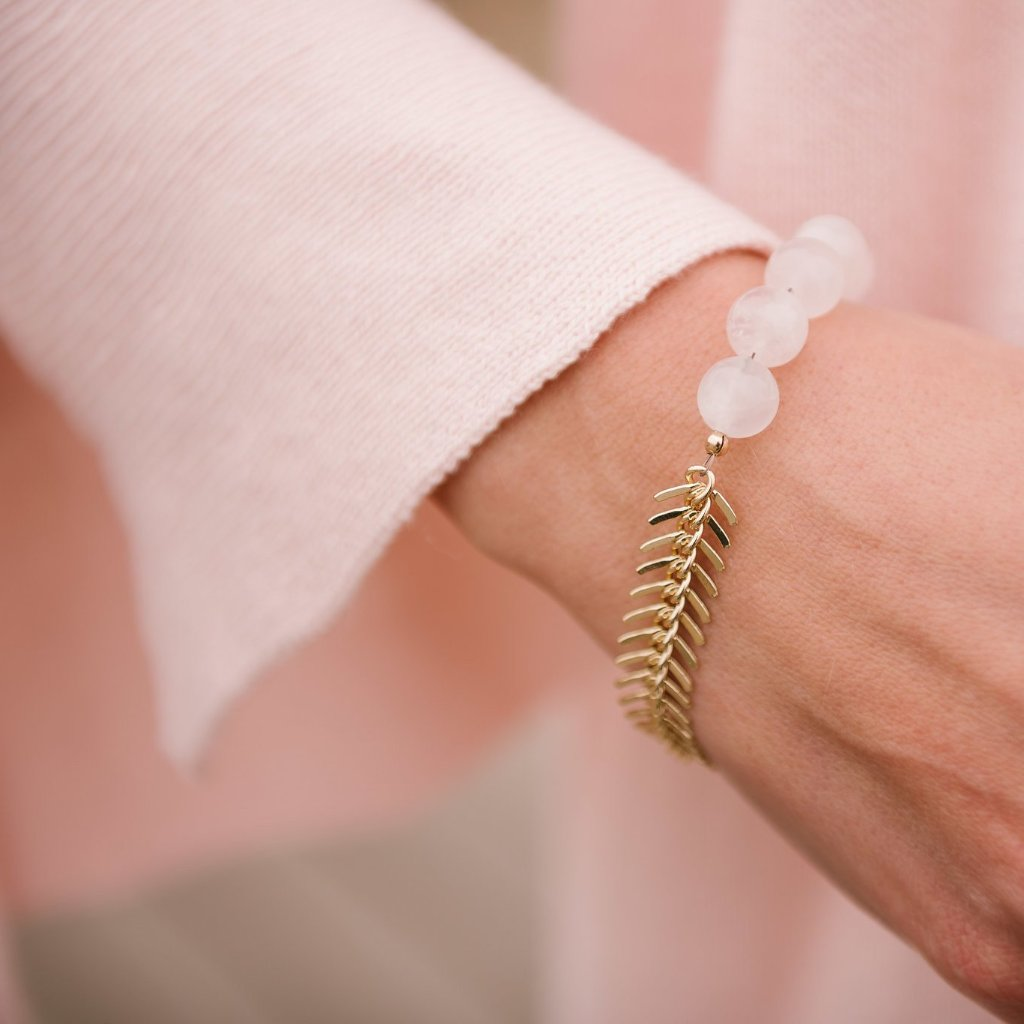 The Layla Bracelet (Available in 5 colors)