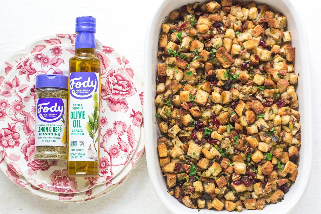 low-fodmap-dressing-stuffing