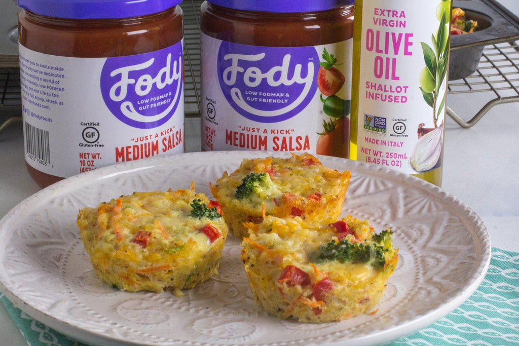 Healthy Low FODMAP Recipes for IBS | FODY Foods Co