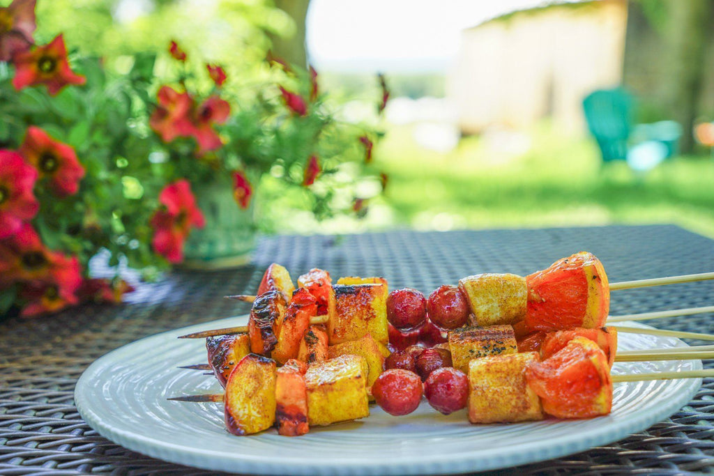 grilled-fruit-skewers-recipe