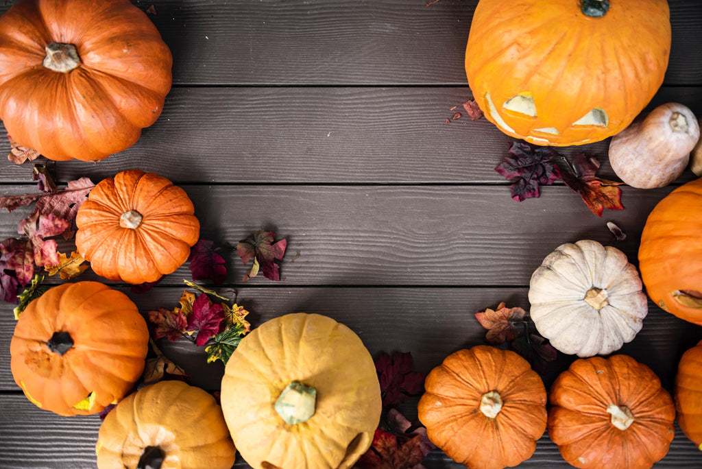 A Low FODMAP Thanksgiving Guide