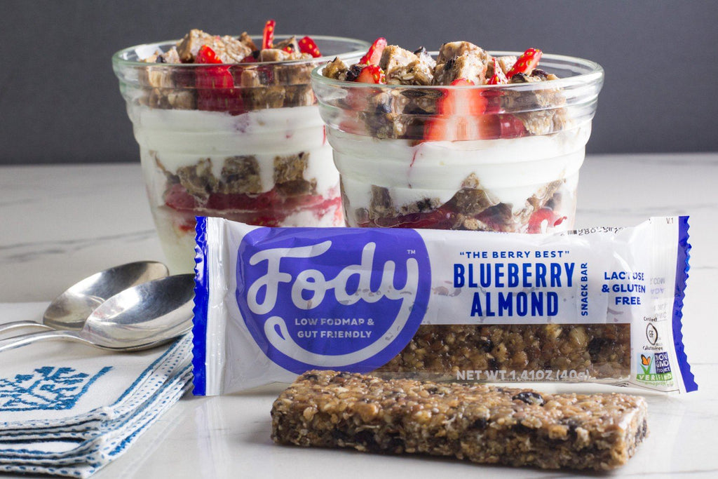 low-fodmap-yogurt-parfait