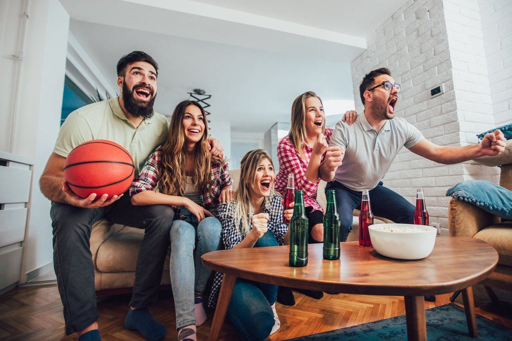 March Madness: Low FODMAP Snack Food for College Basketball Parties
