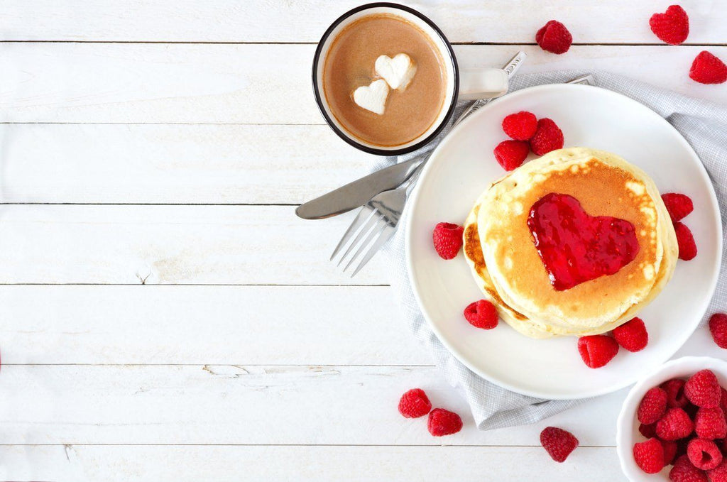 Fall in Love with these Low FODMAP Valentine's Day Recipes