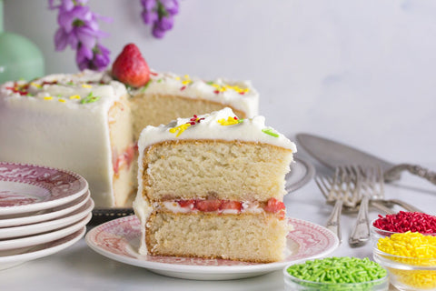 low-fodmap-cake