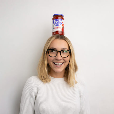 Delaney Brown, Brand Manager