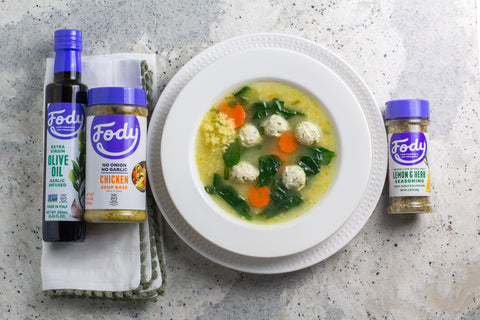 fody-low-fodmap-chicken-soup