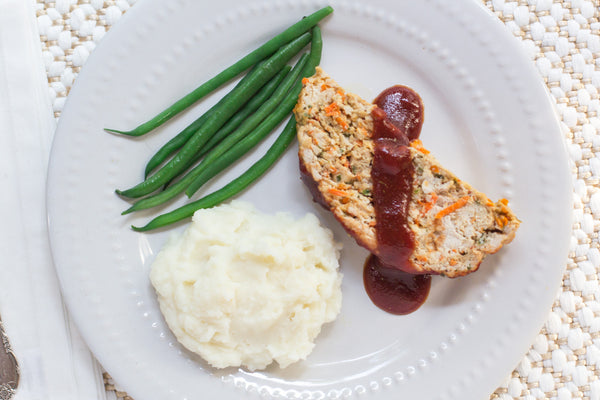 low-fodmap-turkey-meatloaf