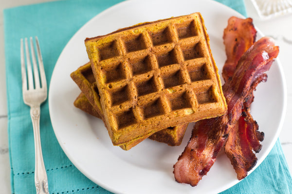 low-fodmap-pumpkin-spiced-waffles-recipe