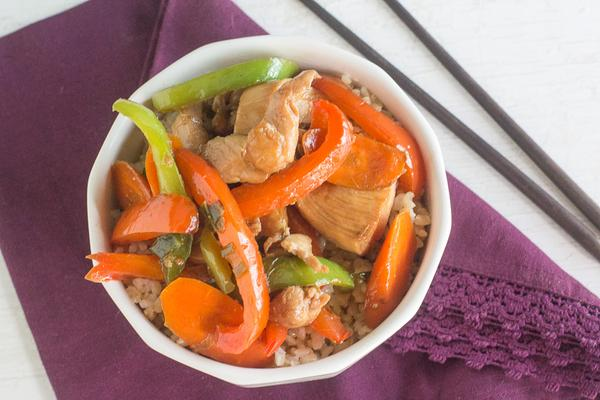 low-fodmap-chicken-and-pepper-stir-fry
