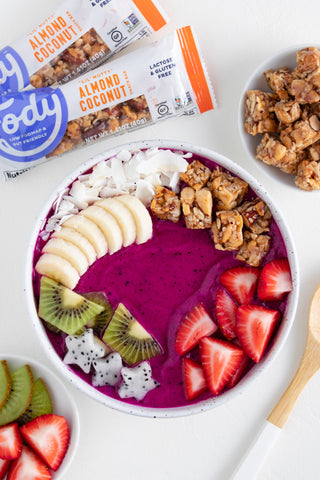 low-fodmap-smoothie-bowl
