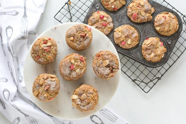 low-fodmap-muffins