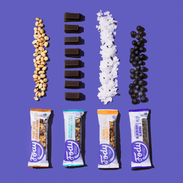 low-fodmap-bars