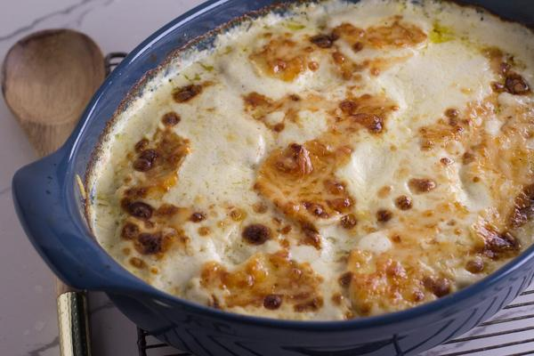 low-fodmap-casserole