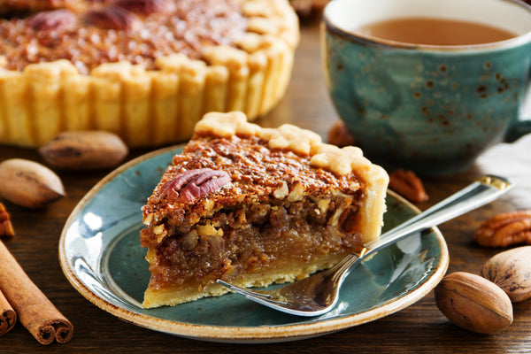 low-fodmap-pecan-pie