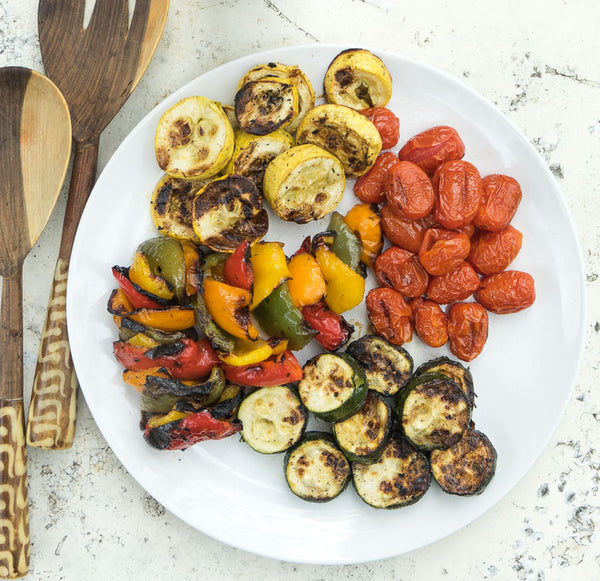 grilled-low-fodmap-vegetables-recipe