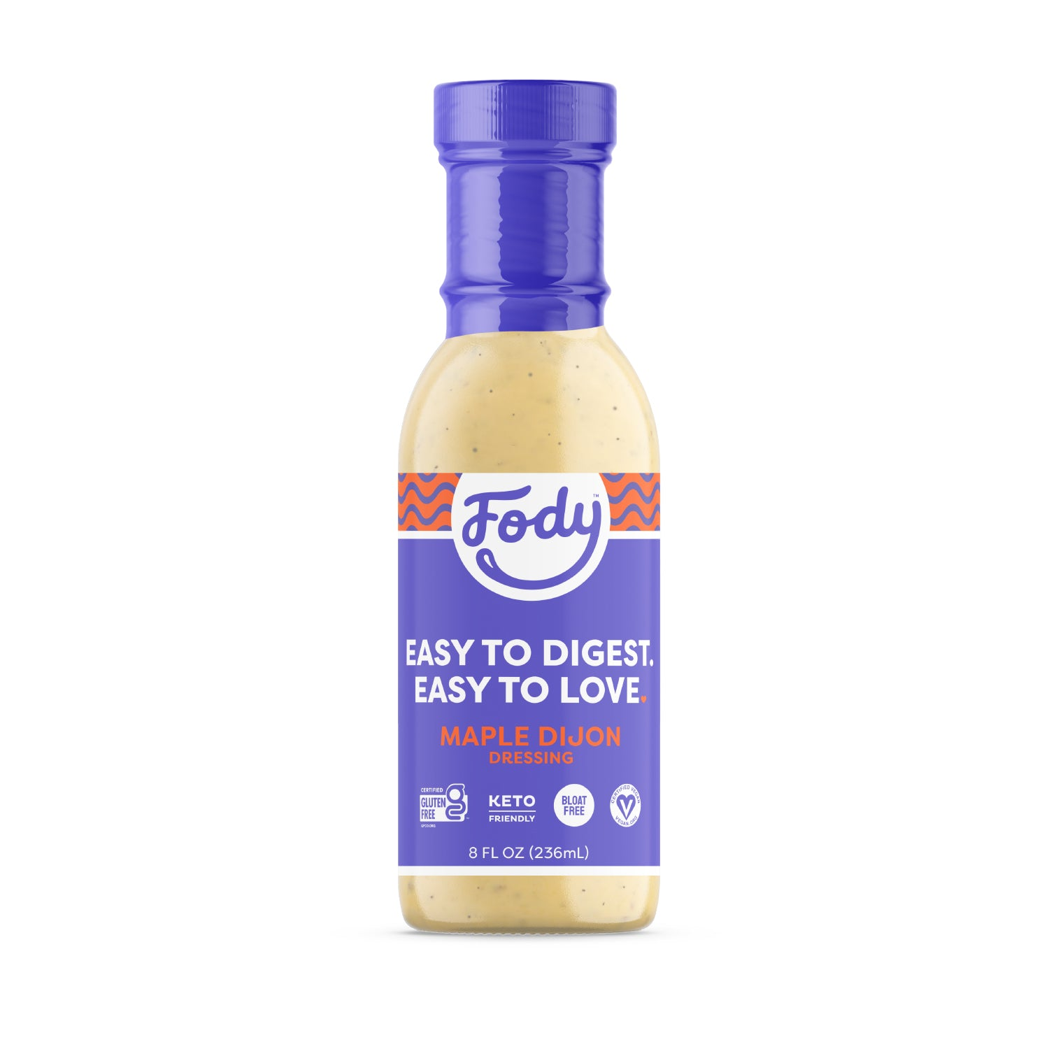fody maple dijon dressing