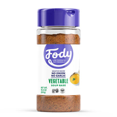 Fody vegetable soup base