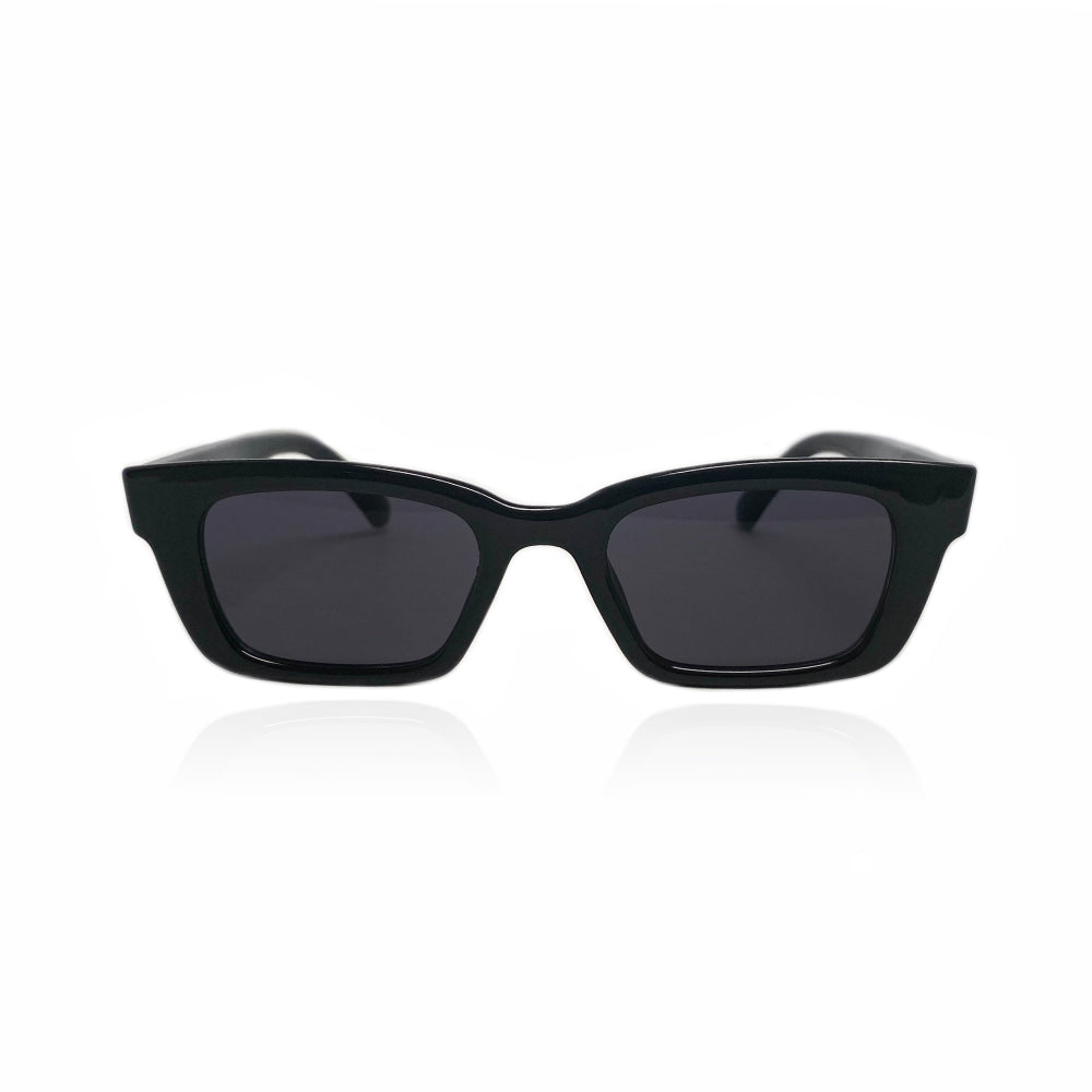 Carter Sunglasses - Black
