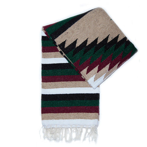 Small Falsa Blanket - Olive