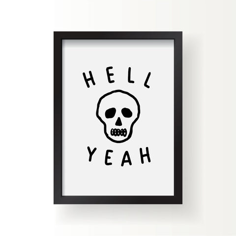 Creep With Me Print