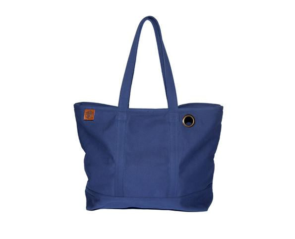The Boat Bag ~ Navy