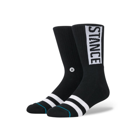 Stance - Repeat Blk