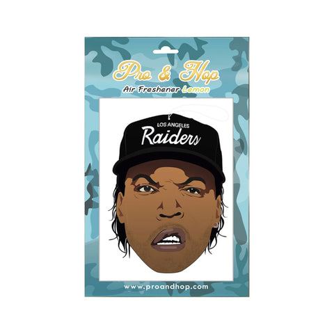 Pro & Hop B.I.G Crown Air Freshener
