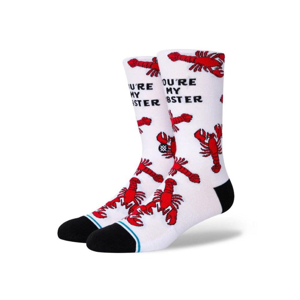 Stance - You're My Lobster Socks