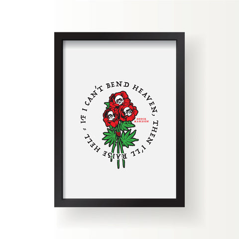 Free Yourself Print