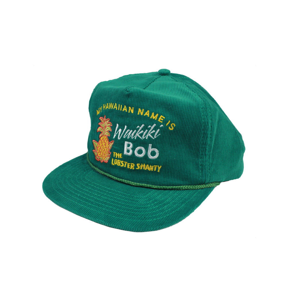 The Lobster Waikiki Bob Snapback