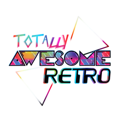 Totally Awesome Retro