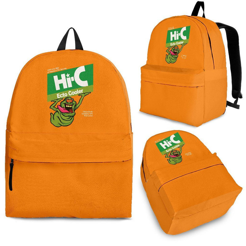 Ghostbusters Ecto Cooler Backpack