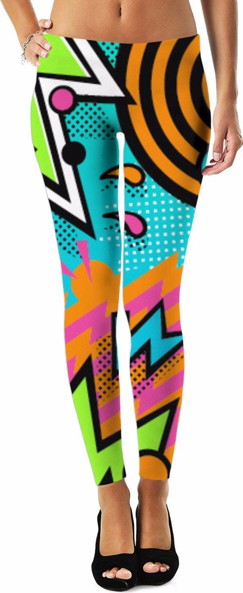 90's Leggings