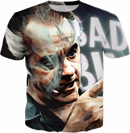 Paulie Walnuts All Over Tee