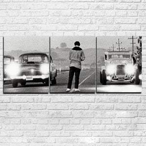 American Graffiti Canvas Set
