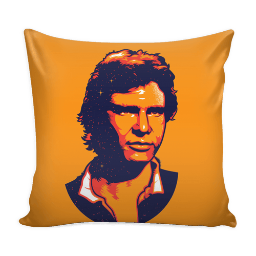 Star Wars - Harrison Ford Pillowcase