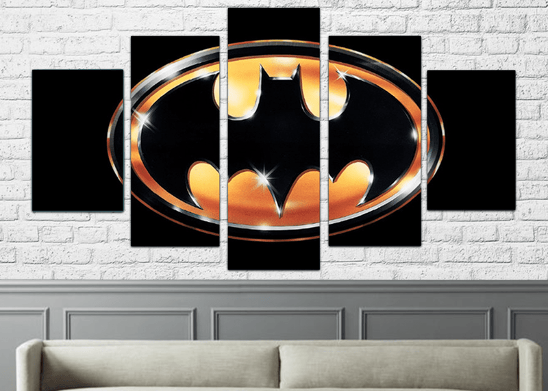I'm Batman Canvas