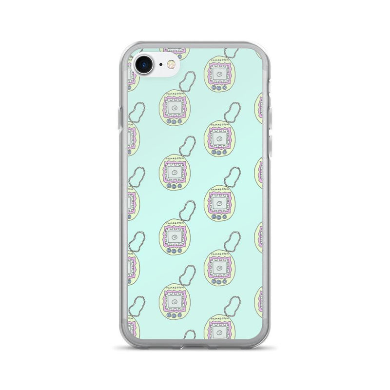 Tamagotchi iPhone 7/7 Plus Case