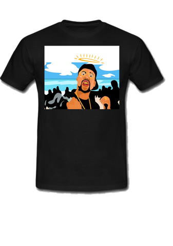 Pimp C Big Pimpin T-Shirt