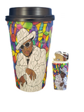 Pimp C cup and lighter package
