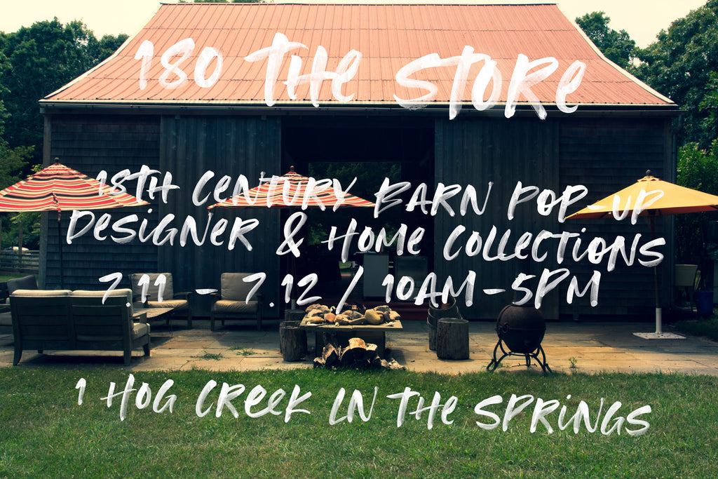 180 The Store Barn