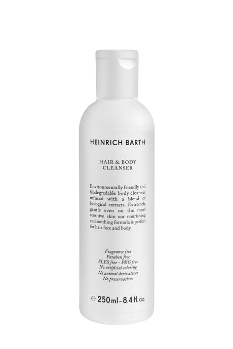 Hair & Body Cleanser
