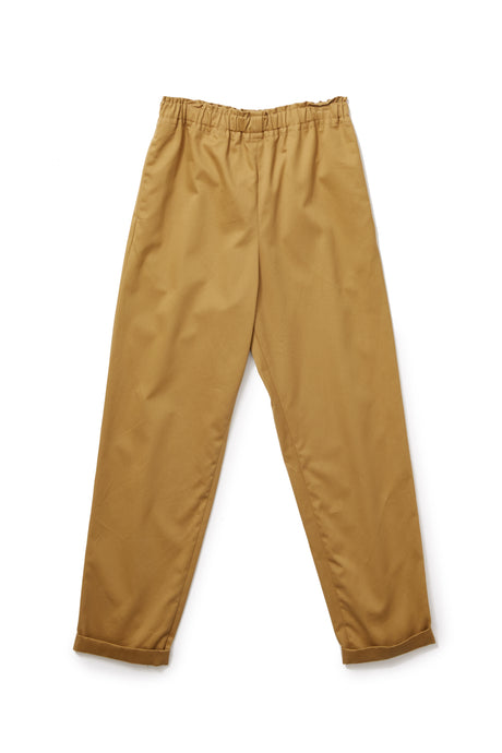 Pantalon Oak Pants Gold