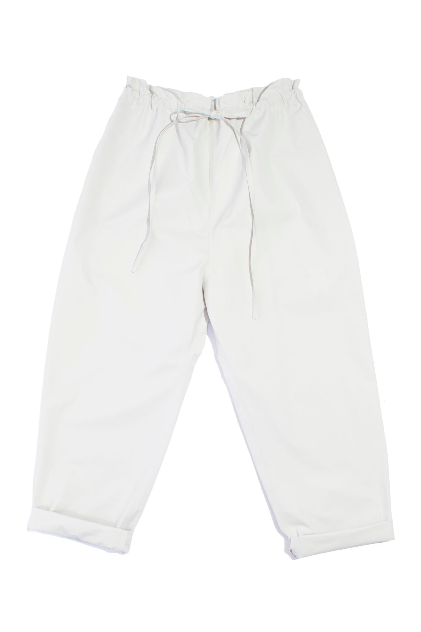 Peak Casual Drawstring Pants
